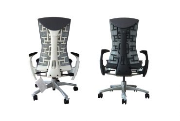 รีวิว : Embody Chair by Herman Miller