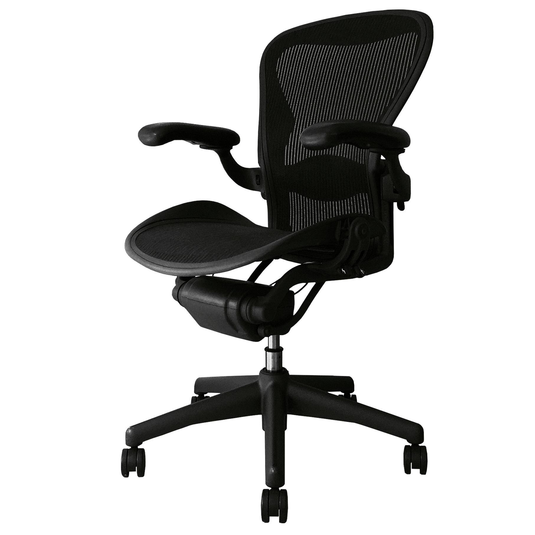 Aeron-Chair-Full Adjustable-Herman-Miller 800x800