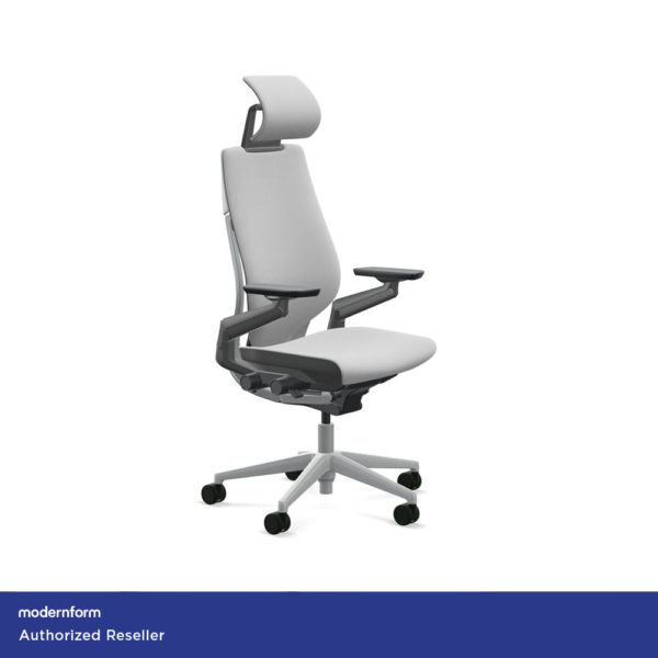 Gesture with Headrest Web